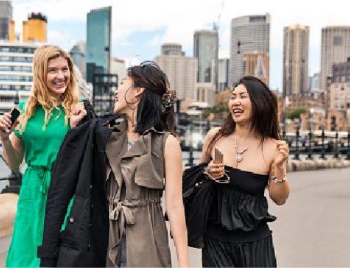 南澳幼教专业学姐:正是因为阿德莱德的小巧精致,很容易让海外游子找到归属感。