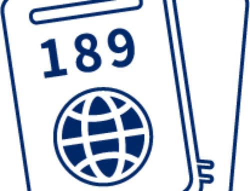 【189独立技术移民】恭喜X客户获邀