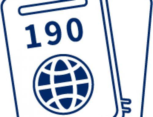 【SA州担保190】恭喜C同学收到190州提名批准信!