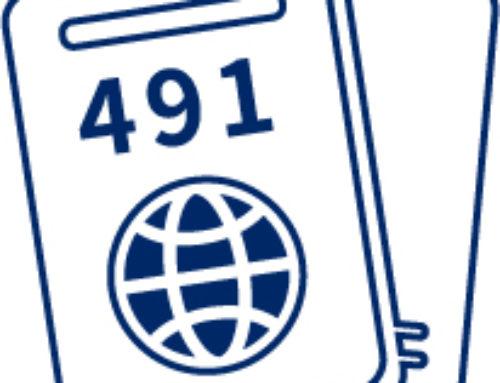 【NSW州担保491】恭喜香港客户Cheung同学获得新州491提名