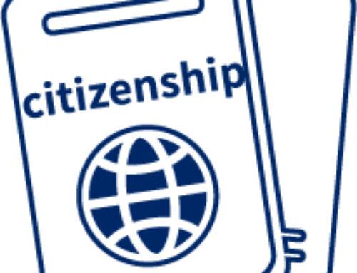 【公民入籍】恭喜客户澳洲公民申请获批