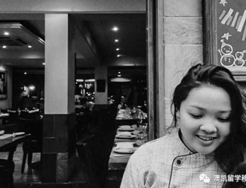 厨师移民故事—我的482签证两天即下签!