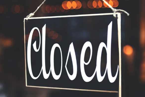 closed 482 visa