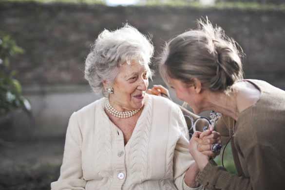 old-age-parent