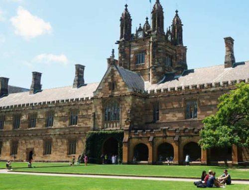 如何用高考成绩申请澳洲名校?留学时间如何规划?