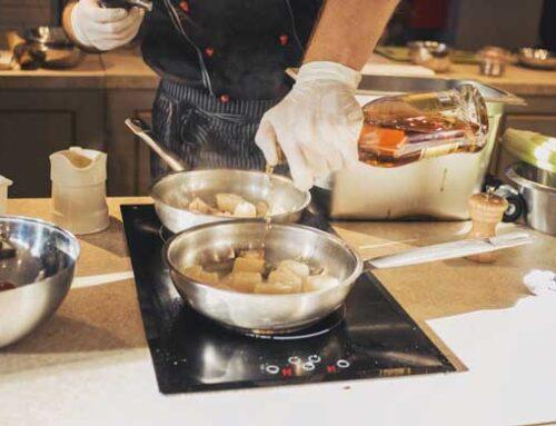 TRA职业技术评估-厨师类别怎么做?