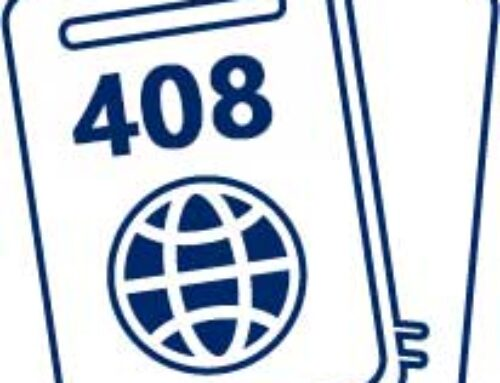 【408疫情签证】恭喜Fan同学拿到408 疫情签证!可全职打工