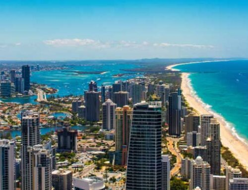 昆士兰大热课程推荐:学建筑毕业即就业!每月学费低至1000澳币