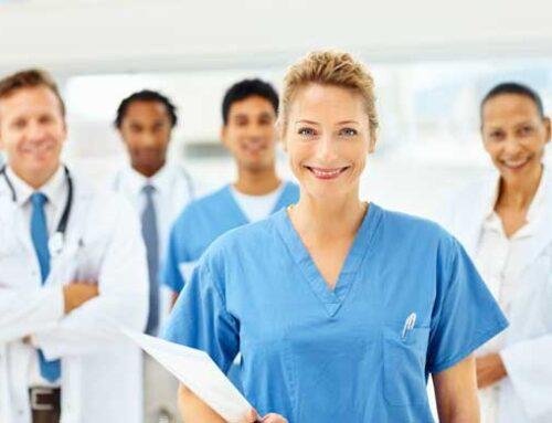 医疗健康类3大职业,职业治疗师,物理治疗师以及医疗放射师介绍 (含认证课程,职业评估)
