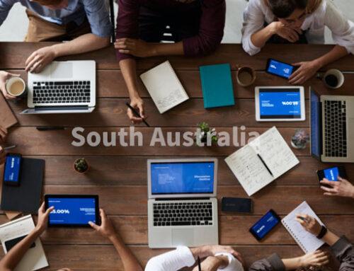 【Day2】第一手南澳移民政策更新,南澳政府和移民局负责人见面会!