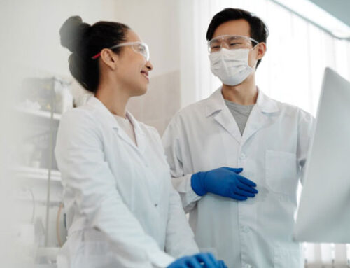 生物科技biotechnology — 一个专业,三种方式移民!