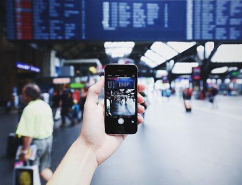 干货分享-手把手教你微信查询出入境记录