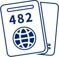 【482雇主担保】恭喜建筑设计公司雇主担保资格1个工作日批准!